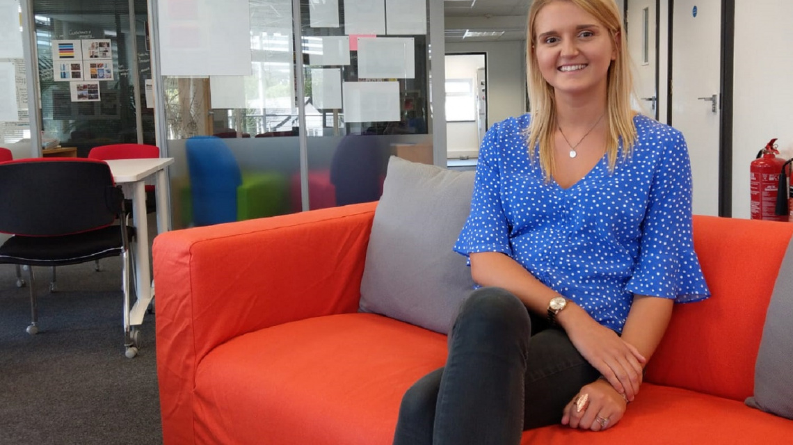 Mobas internship programme helps to recruit fantastic talent