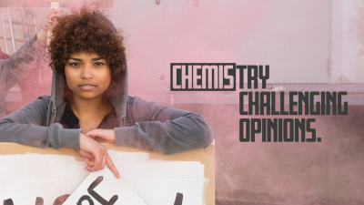 Royal Society of Chemistry - Empowering the development of bold, brave creative through audience insight