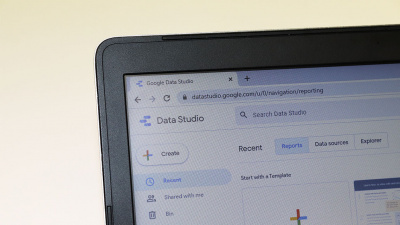 Decoding digital marketing performance with Google Data Studio